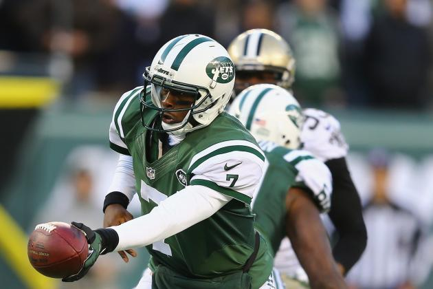 Geno Smith Plays Game Manager in New York Jets' Win over Saints