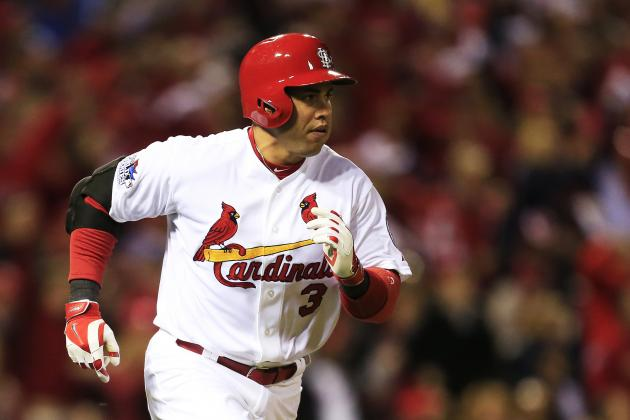 Report: Beltran Gets Qualifying Offer from Cards