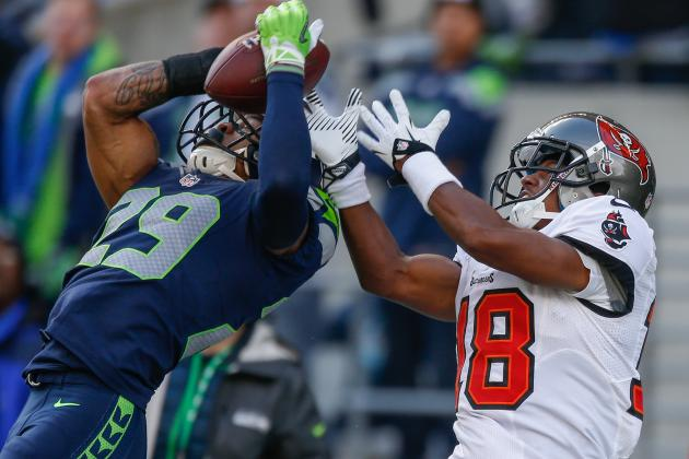 Bucs Blow 21-Point Lead in Loss to Seahawks