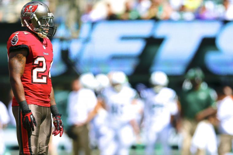 Darrelle Revis Likes Money More Than Playing for the New York Jets