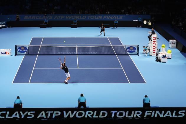 ATP World Tour Finals 2013: Breaking Down Top Dark-Horse Contenders