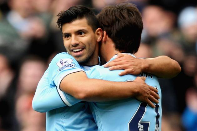Premier League Betting Tips Week 11: Top Matches and Goalscorers to Wager