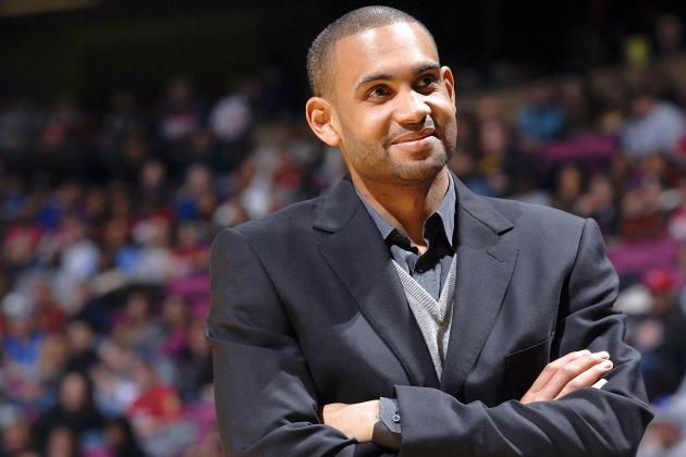 The Inside Stuff with Grant Hill: Career Stories of the Ex-NBA Star and TV Host