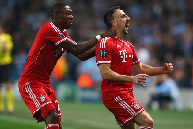 Viktoria Plzen vs. Bayern Munich: Date, Time, Live Stream, TV Info and Preview