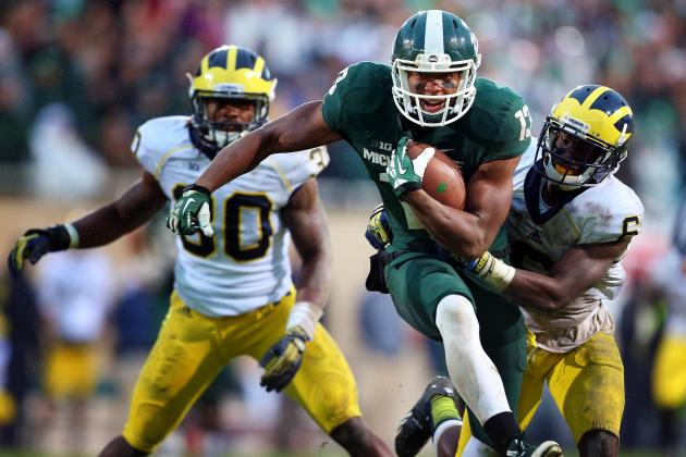 Does Michigan's Loss to Michigan State Hurt Wolverines Recruiting?