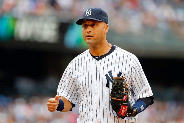 Yankees Rumors: Latest Buzz Surrounding New York's Offseason Plans