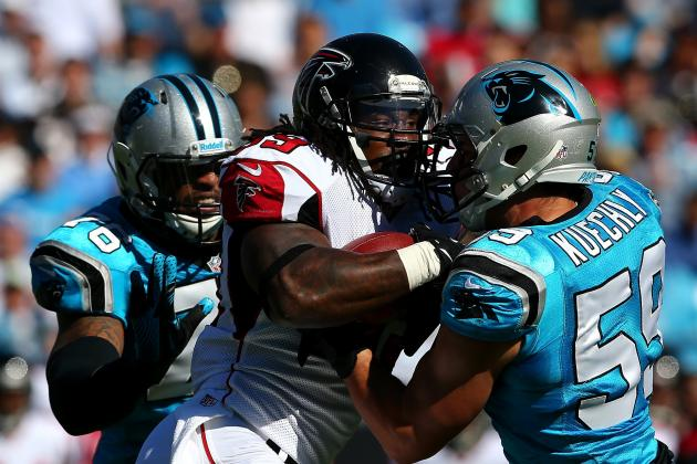 The Carolina Panthers Are the Real Deal,  Will Contend for the NFC Championship