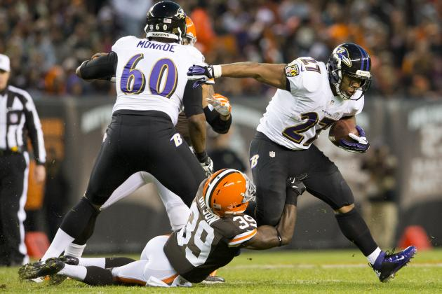 Best Twitter Reactions to Baltimore Ravens' Week 9 Loss