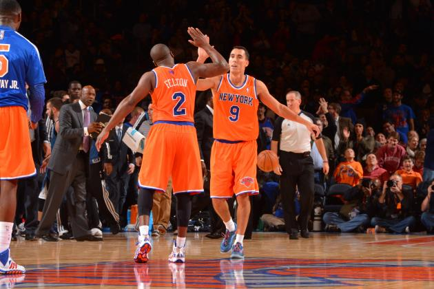 New York Knicks Must Rediscover True Identity to Thrive Again