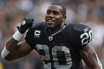 Darren McFadden: Recapping McFadden's Week 17 Fantasy Performance