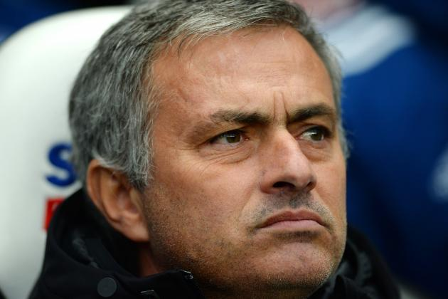 Is Jose Mourinho Becoming a Distraction for Chelsea?