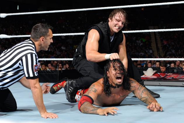WWE Survivor Series 2013: Projecting Traditional Elimination Bouts as of Nov. 4