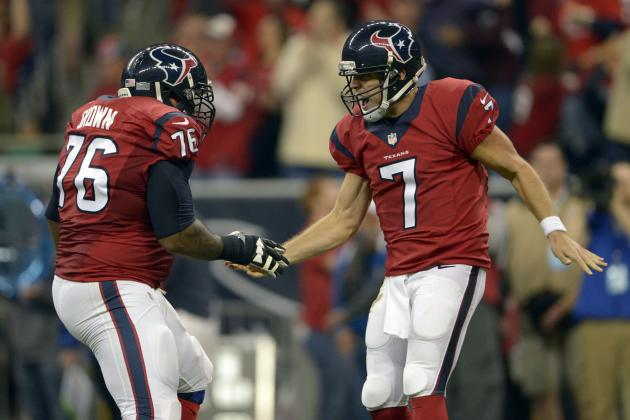 Is Case Keenum's Breakout Performance a Sign of Things to Come?