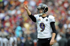 Justin Tucker: Week 17 Fantasy Outlook