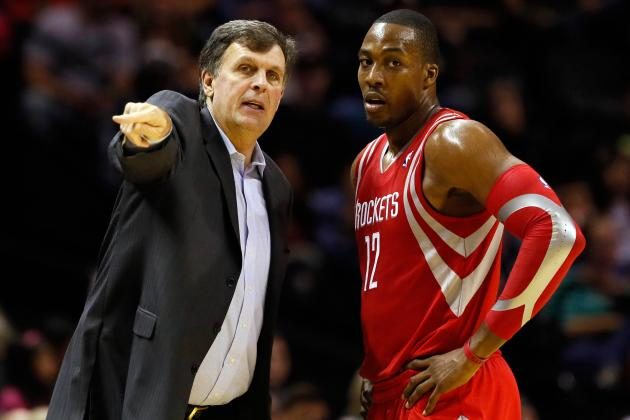 McHale: Howard's Health Concerned Rockets