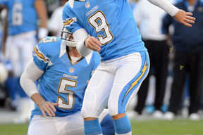 Nick  Novak: Recapping Novak's Week 9 Fantasy Performance