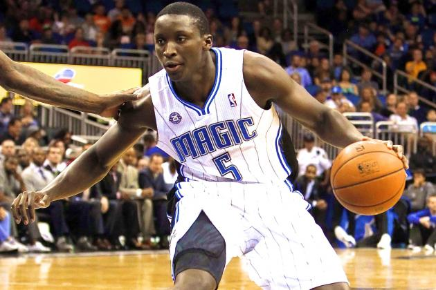 Michael Carter-Williams vs. Victor Oladipo: Which NBA Rookie Has Higher Ceiling?