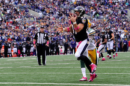 Dallas Clark: Recapping Clark's Week 9 Fantasy Performance