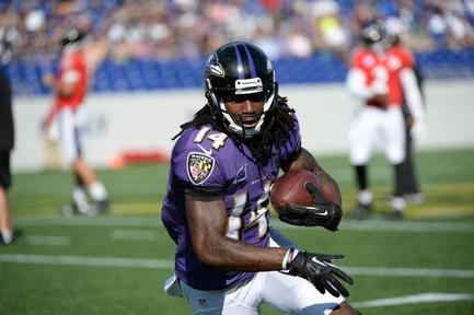 Marlon Brown: Week 10 Fantasy Outlook