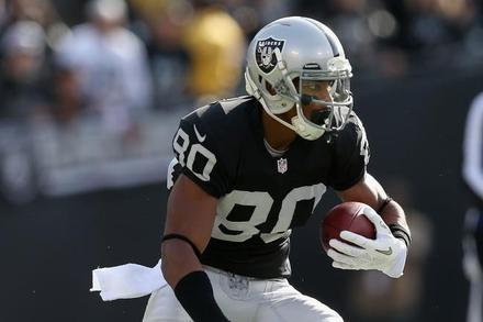 Rod Streater: Recapping Streater's Week 9 Fantasy Performance