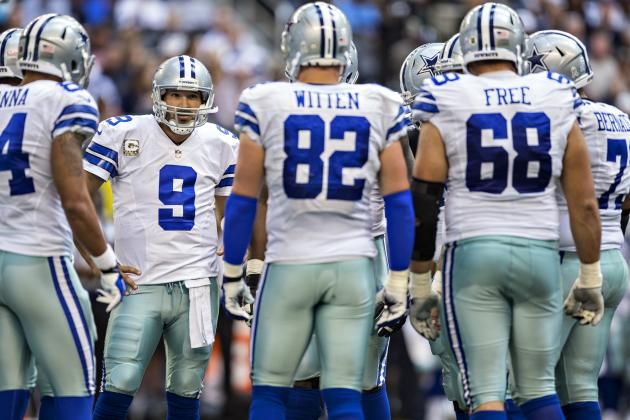 Dallas Cowboys: What You Need to Know Heading into Week 10