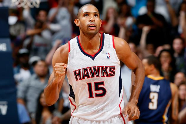 Checklist for Atlanta Hawks' Al Horford to Be Even Better This Season