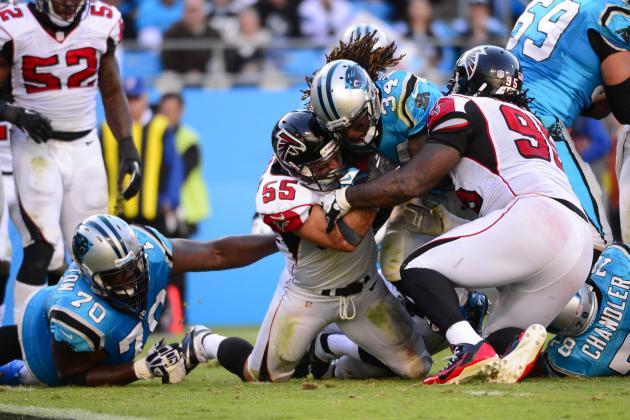 Paul Worrilow Has Earned a Starting Spot on the Atlanta Falcons Defense