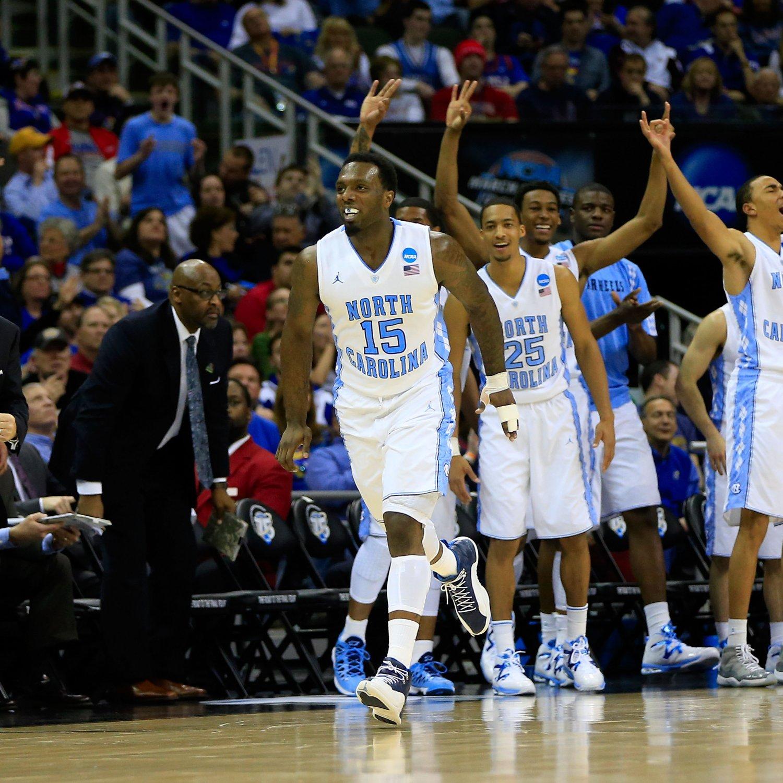 GoHeels Recruiting UNC Basketball