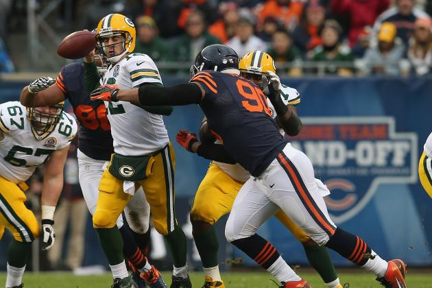 Bears vs. Packers: Keys to Victory for Each Team in NFC North Battle