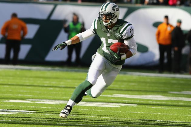 New York Jets: What You Need to Know Heading into Week 10