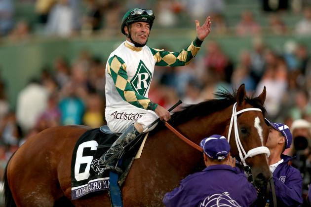 Breeders' Cup Classic 2013: Analyzing Mucho Macho Man's Redemptive Win