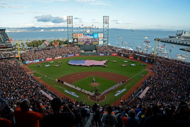 San Francisco Giants Stadium Wallpaper: How Playing In AT&T Park Would Impact The Oakland A's