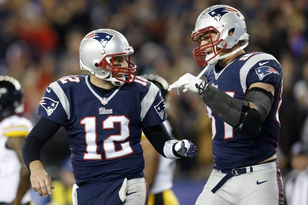 It's Time to Fear the 2013 New England Patriots
