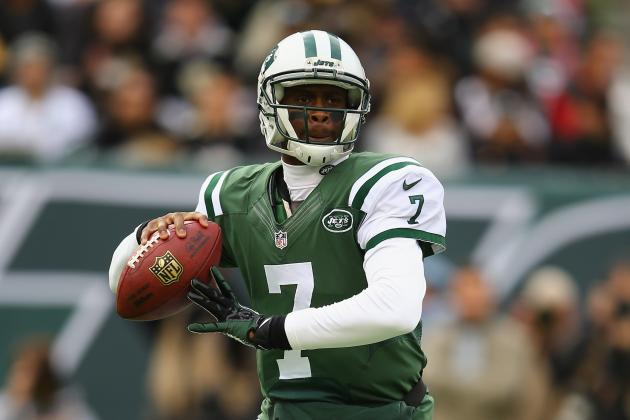 QB Coach David Lee Feels Good About Geno Smith's Future with the Jets