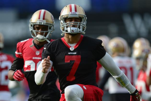 San Francisco 49ers: What You Need to Know Heading into Week 10
