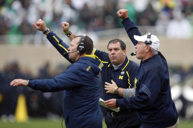 Michigan Football: 3 Things Brady Hoke Needs to Prove by the End of 2013