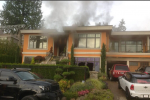M's Ace Felix Hernandez's $3.2M House Catches Fire