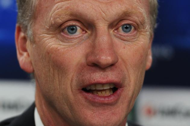 David Moyes' Manchester United Decisions Overshadowed by a Trick of the Mind