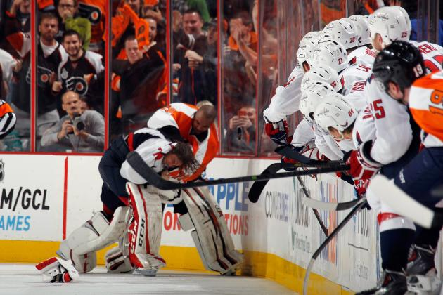 Is It Possible Something Good Came out of Philadelphia Flyers' Ugly Brawl?