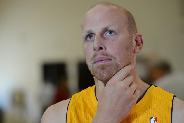Is Wesley Johnson, Chris Kaman or Jordan Hill  Lakers Answer at Power Forward?