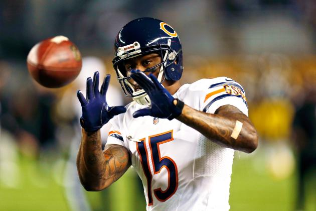 Bears vs. Packers: Live Score, Highlights and Reaction