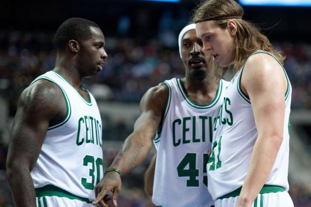 Should Boston Celtics Fans Be Happier If Team Makes Lottery or Playoffs?