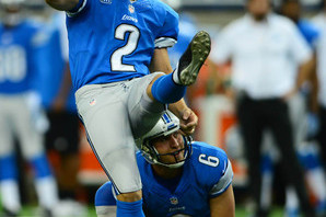 David Akers: Week 12 Fantasy Outlook