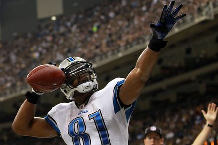 Calvin Johnson: Week 10 Fantasy Outlook