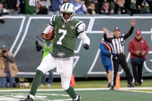 3 Key Adjustments the New York Jets Must Make During Bye Week