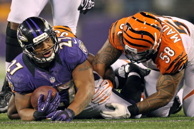 Baltimore Ravens: What You Need to Know Heading into Week 10
