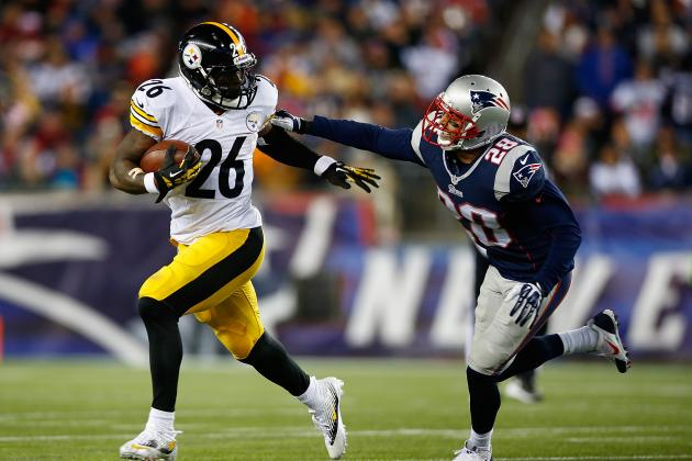 Why Pittsburgh Steelers Would Be Wise to Invest in RB in 2014 NFL Draft