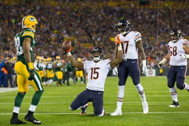 Brandon Marshall's Instant Fantasy Reaction After Week 9