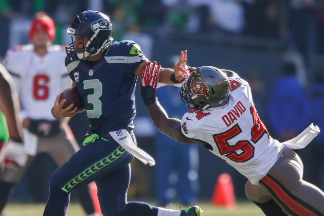 Tampa Bay Buccaneers Gain No Moral Victories in Loss to Seattle Seahawks