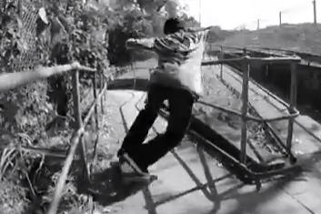 Jack Fardell Full Video Part: Transworld Skateboarding